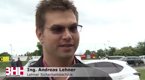Ing. Andreas Lehner
