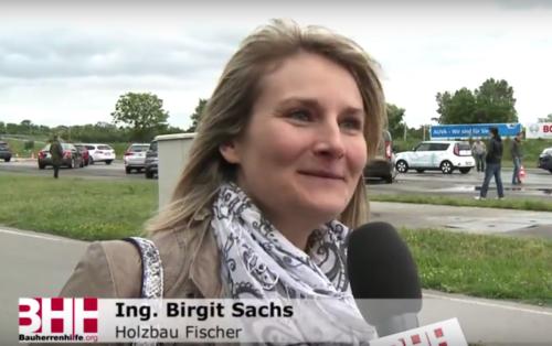 Ing. Birgit Sachs