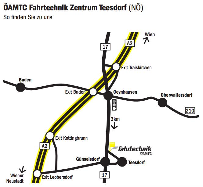 ÖAMTC Teesdorf